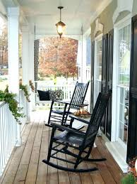 front porch furniture ideas home security monitoring