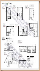 apartments city home plans river city house plans inner home ori