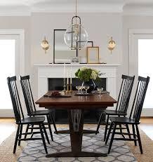 Kitchen Dining Furniture High Back Dining Chair Rejuvenation