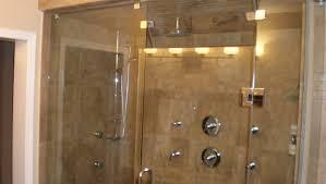 shower amazing residential steam shower steam shower with wooden