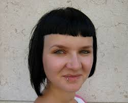 front fringe hairstyles 29 dainty short hairstyles with bangs for 2013