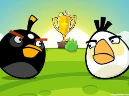 angry birds challenge angrybirdsnest