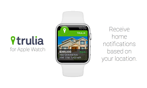 Trulia Crime Map San Francisco by Trulia Launches New Apple Tv And Updated Ios Apps Trulia U0027s Blog
