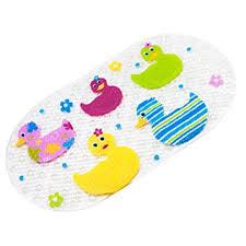 Bathtub Mat For Babies Amazon Com Cute Bath Mat With Animal Images Othway Bathmat For