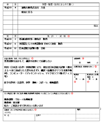 Resume In English Sample by Writing The Rirekisho John Turningpin U0027s Mad Tokyo