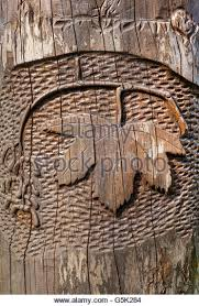 carved wood design stock photos carved wood design stock images