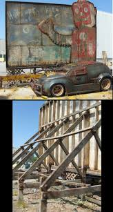 car junkyard diorama 135 best garaje diorama images on pinterest dioramas scale