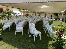 intimate backyard wedding in runda kenya wedding planners