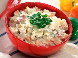 egg salad ina garten ina garten s new potato salad easy and delicious artfoodhome com