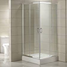 34 Shower Door 34 X 34 Torres Corner Door Shower Enclosure Bathroom