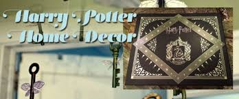 harry potter home decor geek chic harry potter home décor that s normal