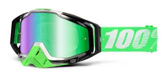 100 motocross goggle racecraft watermelon protection bikeshredz