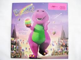 Barney Through The Years Muppets by Barney Cassette Ebay