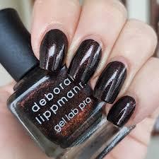 autumn nail polish popsugar beauty