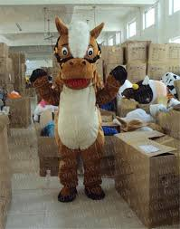 Halloween Costumes Horses Sale Compare Prices Horse Mascot Costumes Shopping Buy