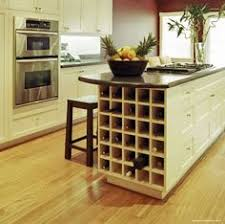 kitchen islands with wine rack trend kitchen cabinets with wine rack greenvirals style