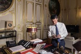 bureau du premier ministre premier ministre un tremplin pour la présidentielle
