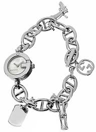 bracelet watches with charms images Bracelet charm gucci watch bracelets jewelry jpg