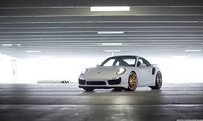 porsche transparent white porsche 911 turbo s adv05s track spec cs series wheels