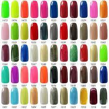 cosmagic 302 colors choose any 12 colors x 15ml nail art salon