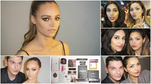 master makeup classes vlog mario dedivanovic london masterclass 2015 goodybag