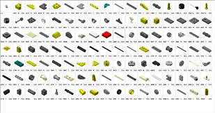 technic pieces advantages of assembly process based on parts virtual