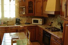 cuisine rustique r ov relooker cuisine rustique avant après relooker des meubles