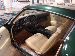 custom 71 camaro 1970 chevrolet camaro custom sport coupe 75426
