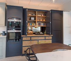 charter walk launches new luxury kitchen showroom in haslemere