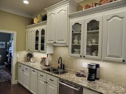 Sherwin Williams Kitchen Cabinet Paint Sw Dover White Kitchen Cabinets Kitchen Cabinet Ideas