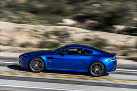 purple aston martin 2017 aston martin v8 vantage gts costs 137 820 limited to 100