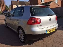vw golf mk5 6 speed manual 1 4 fsi in binley west midlands