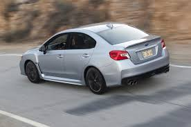 white subaru hatchback totd should the 2015 subaru wrx offer a hatchback motor trend wot