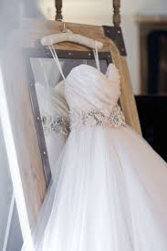Wedding Dresses For Larger Brides How To Wear A Belt With Your Wedding Dress