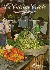 la cuisine cr le la cuisine creole ebay