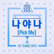 K2nblog K2nblog Single Produce 101 Me Season 2 Mp3