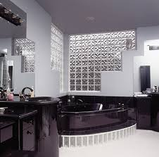 glass block bathroom designs how to incorporate glass blocks into your bathroom design glass
