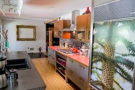 Sustainable Kitchen Design by Sustainable Living Inhabitat Green Design Innovation