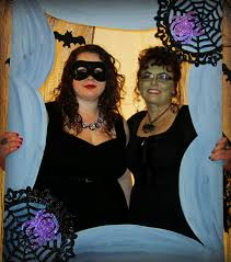 halloween picture frames halloween photo booth frame u2013 festival collections