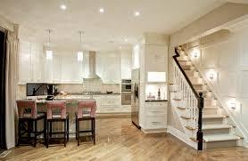 Kitchen Paneling Ideas Beige Kitchen Ideas Kitchen Transitional With Beige Molding Pink