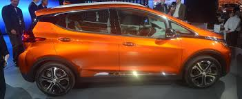 opel orange opel ampera e price specs and release date carwow