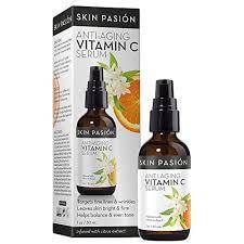 Serum Mci skin pasi祿n anti aging vitamin c serum