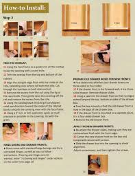 How To Reface Your Kitchen Cabinets Measuring U0026 Installing Your Cabinet Doors Eclectic Ware