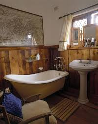 rustic bathroom design rustic bathroom design