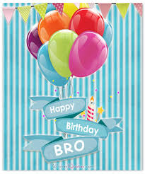 happy birthday brother 100 brother u0027s birthday wishes
