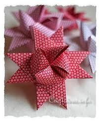 handmade ornament froebel german