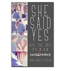 creative save the dates wedding creative save the dates