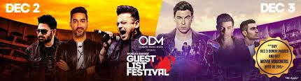 bookmyshow udaipur worlds biggest guest list festival online tickets at bookmyshow