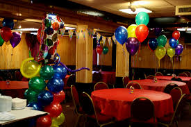 Home Balloon Decoration Balloon Decoration In Birthday Party Decorating Of Party