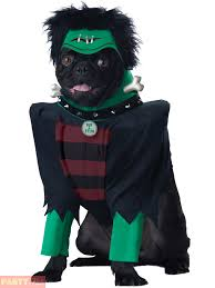 pet costume halloween frankenpup bride dog costume halloween fancy dress pup pet